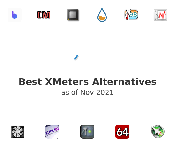 Best XMeters Alternatives