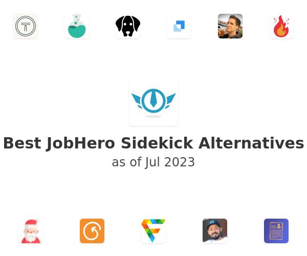 Best JobHero Sidekick Alternatives