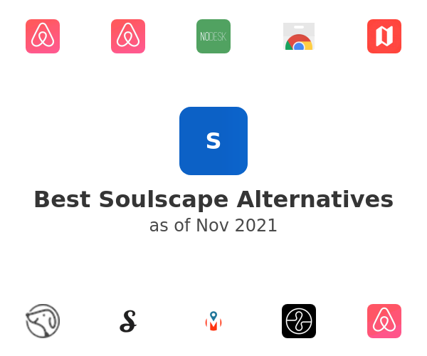 Best Soulscape Alternatives