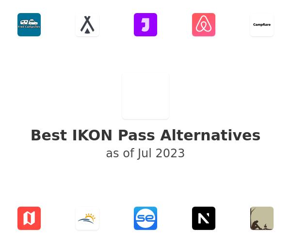 Best IKON Pass Alternatives