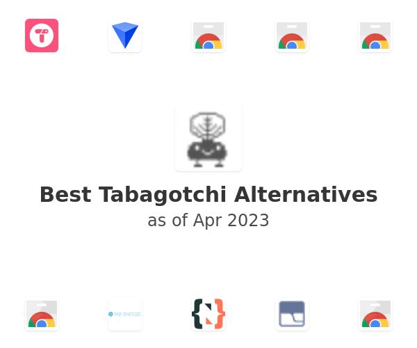 Best Tabagotchi Alternatives