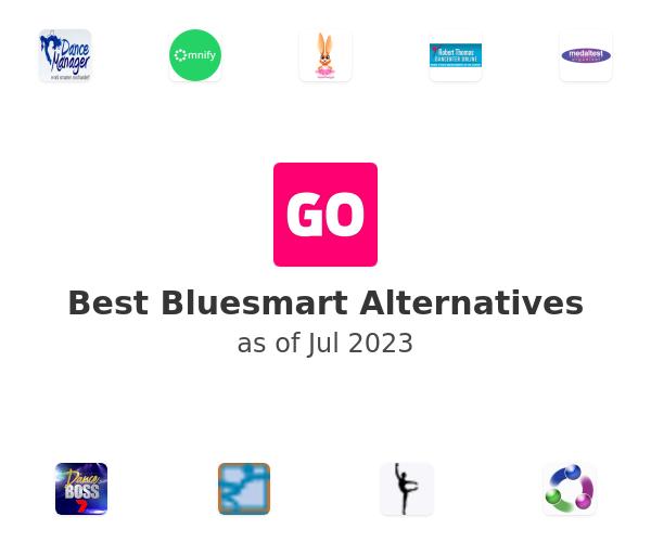 Best Bluesmart Alternatives
