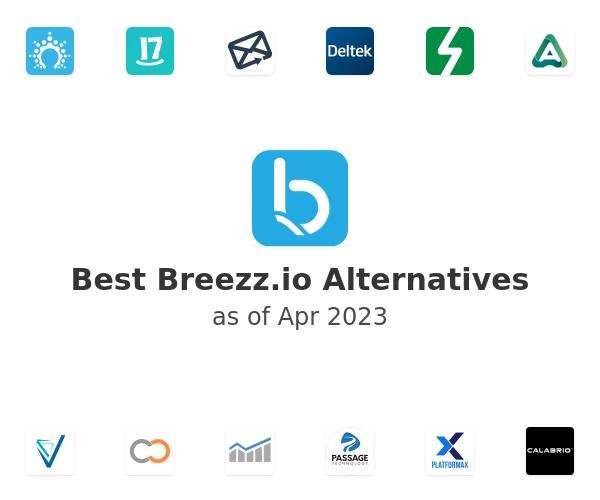 Best Breezz.io Alternatives