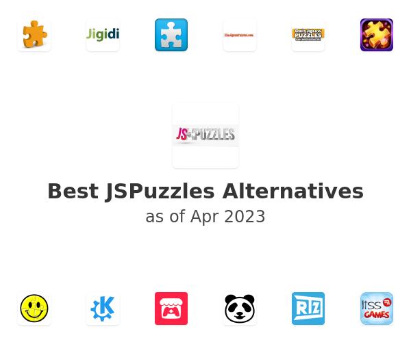 Best JSPuzzles Alternatives