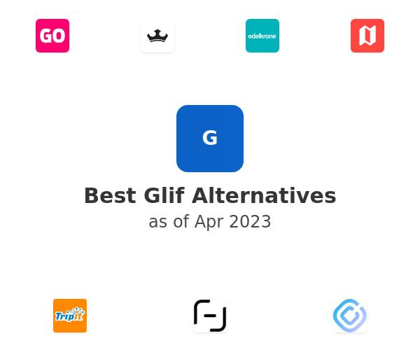 Best Glif Alternatives