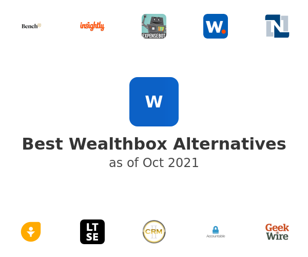 Best Wealthbox Alternatives