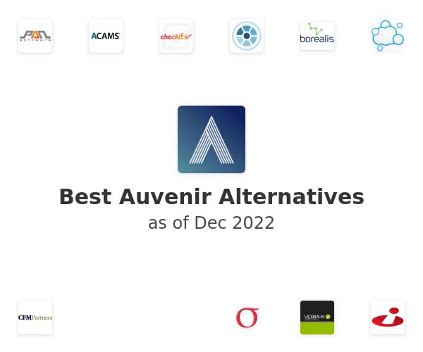 Best Auvenir Alternatives