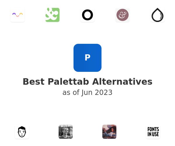 Best Palettab Alternatives