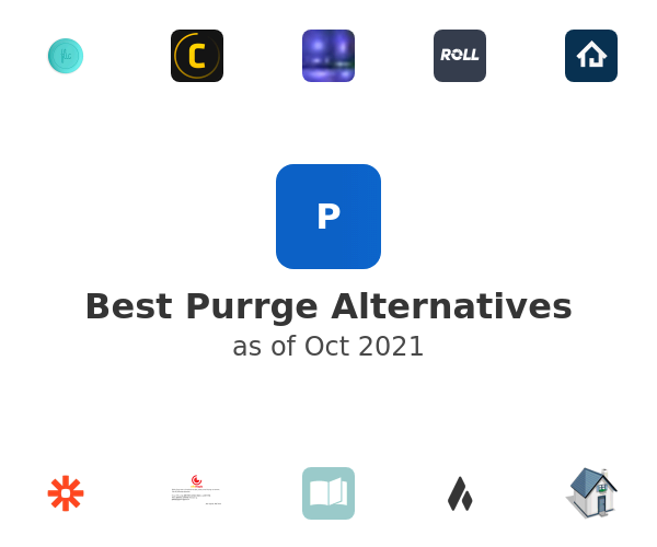 Best Purrge Alternatives