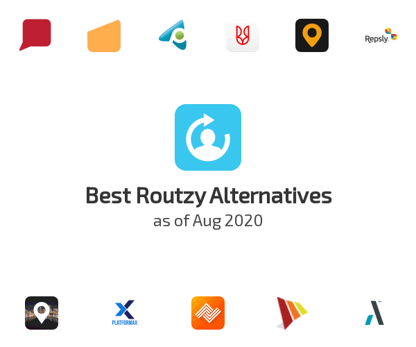 Best Routzy Alternatives