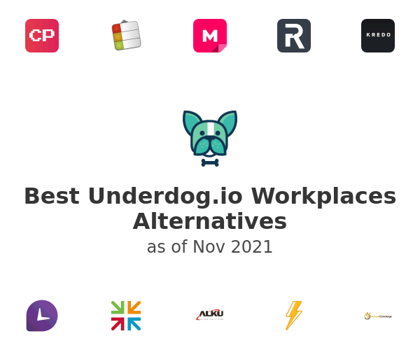 Best Underdog.io Workplaces Alternatives
