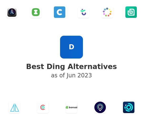 Best Ding Alternatives