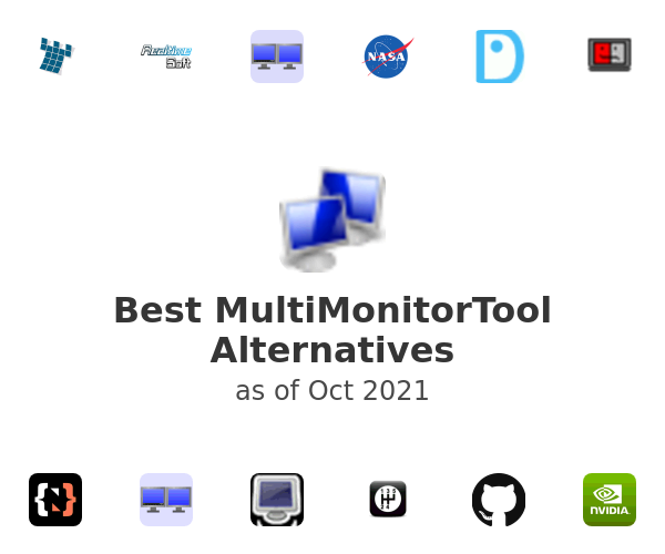 Best MultiMonitorTool Alternatives