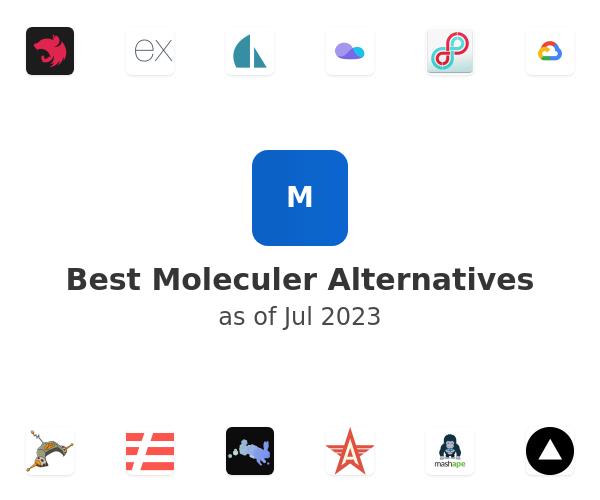 Best Moleculer Alternatives