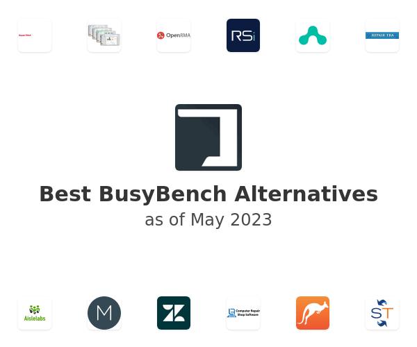 Best BusyBench Alternatives