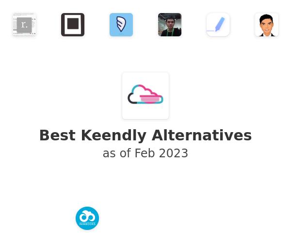 Best Keendly Alternatives