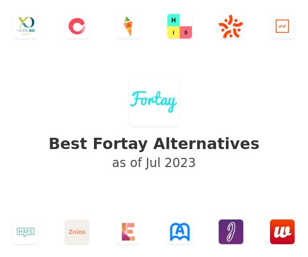 Best Fortay Alternatives