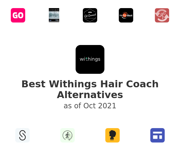 Best Withings Hair Coach Alternatives