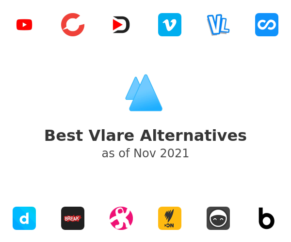 Best Vlare Alternatives