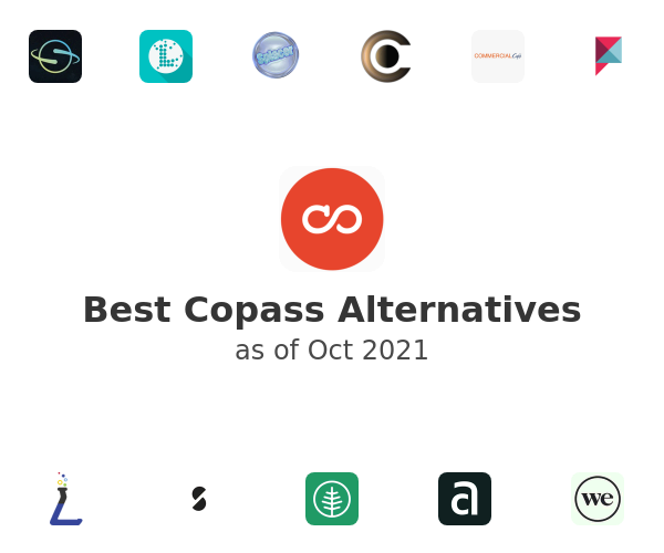 Best Copass Alternatives