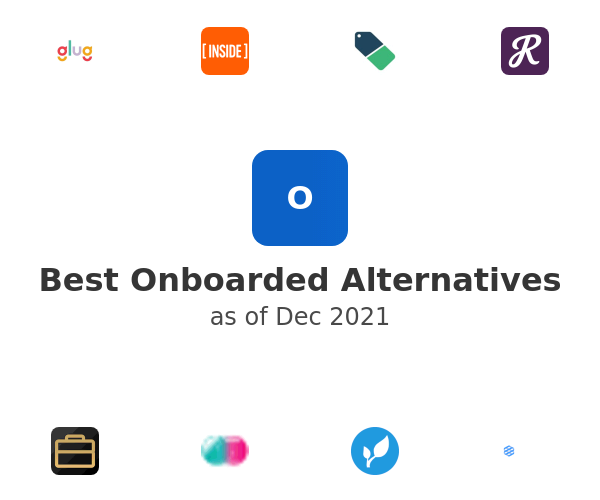Best Onboarded Alternatives