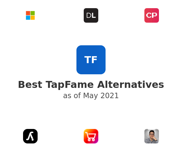 Best TapFame Alternatives
