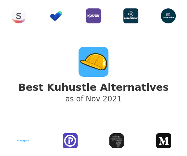 Best Kuhustle Alternatives
