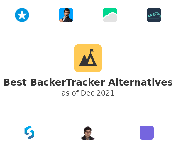 Best BackerTracker Alternatives