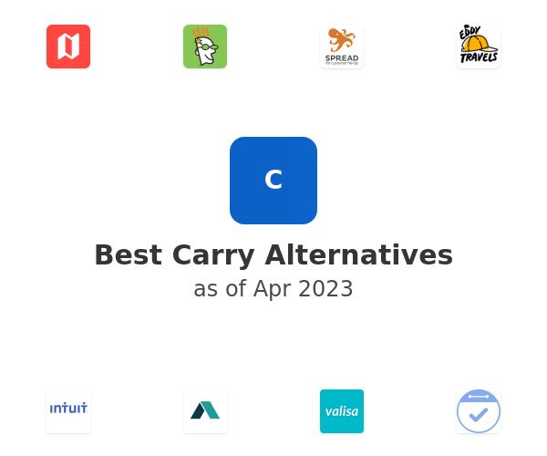 Best Carry Alternatives