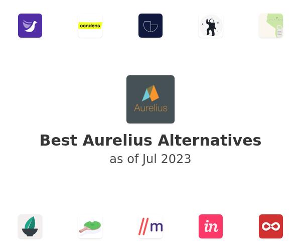 Best Aurelius Alternatives