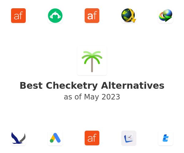 Best Checketry Alternatives