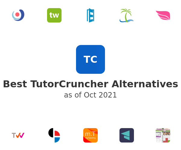 Best TutorCruncher Alternatives
