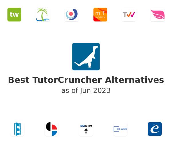 Best TutorCruncher Alternatives