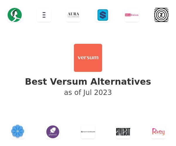Best Versum Alternatives