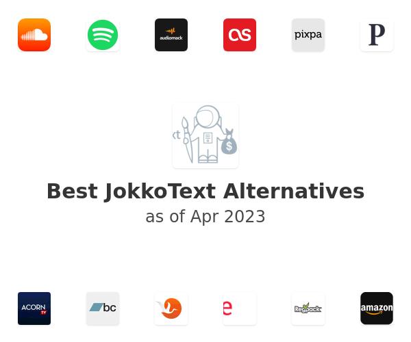 Best JokkoText Alternatives