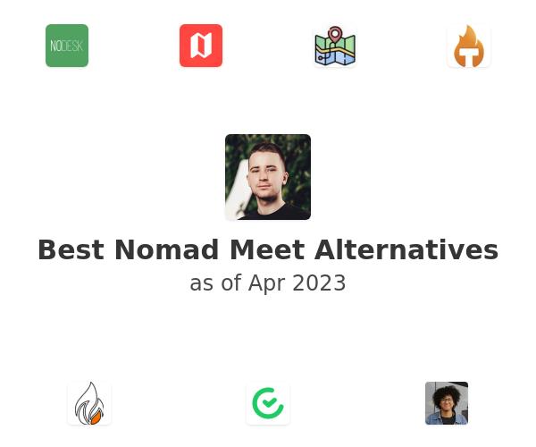 Best Nomad Meet Alternatives
