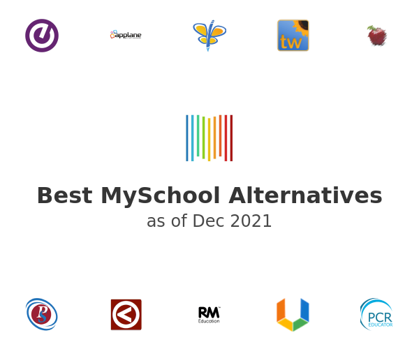 Best MySchool Alternatives