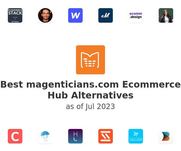 Best Ecommerce Hub Alternatives