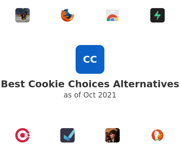 Best Cookie Choices Alternatives