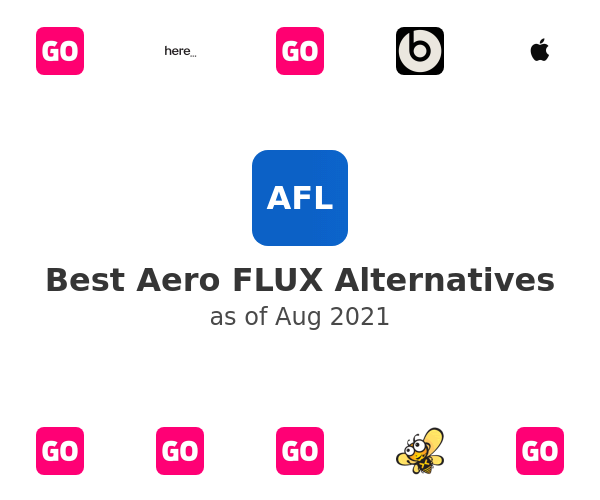 Best Aero FLUX Alternatives