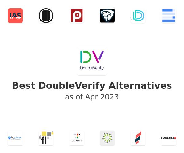 Best DoubleVerify Alternatives