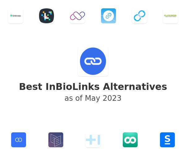 Best InBioLinks Alternatives