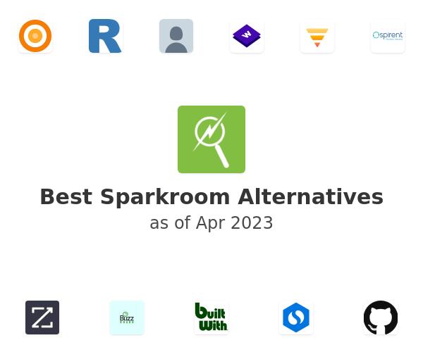 Best Sparkroom Alternatives