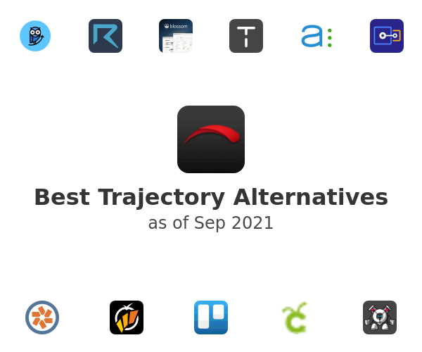 Best Trajectory Alternatives