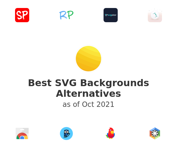 Best SVG Backgrounds Alternatives