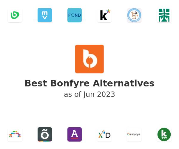 Best Bonfyre Alternatives