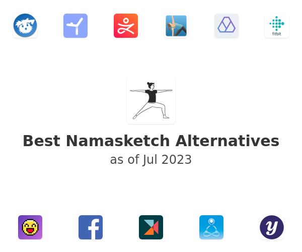 Best Namasketch Alternatives