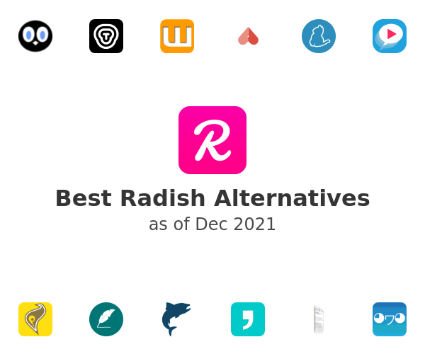 Best Radish Alternatives