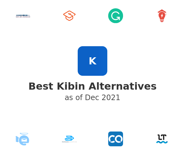 Best Kibin Alternatives