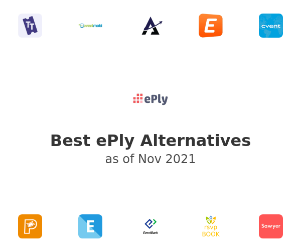 Best ePly Alternatives